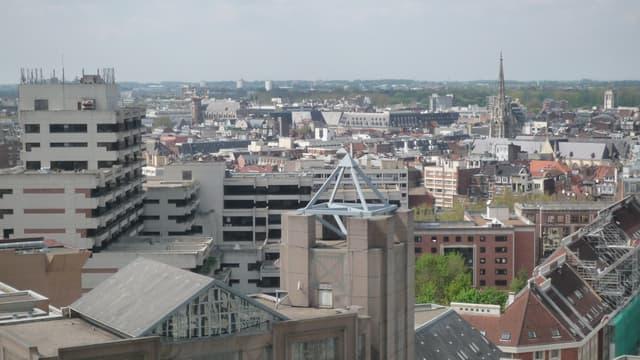 La première cession de foncier public avec décote de 100% signée à Lille