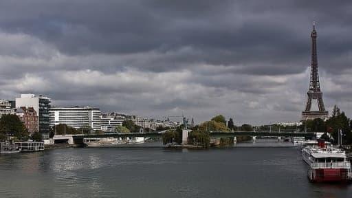 Les paquebots de 135 mètres pourront bientôt emmener des touristes du Havre à la Tour Eiffel.