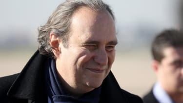 L'entrepreneur Xavier Niel est une figure de la tech française.