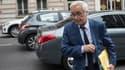 """François Rebsamen espère des effets """"dans les six mois""""."""