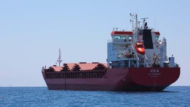 Le transport maritime représente 3% des émissions mondiales de gaz à effet de serre, selon l'Institut supérieur d'économie maritime (Isemar)