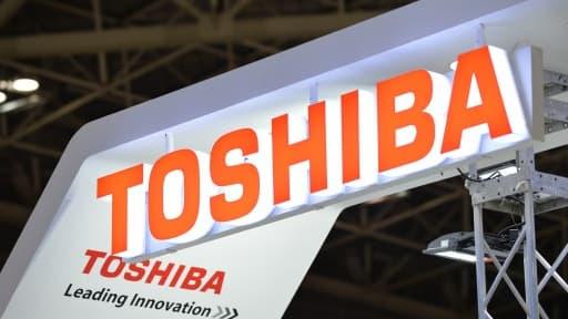 Toshiba mise sur un rachat des activités énergie d'Alstom par General Electric.