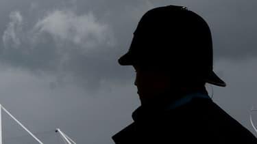 Un officier de la Metropolitan police, image d'illustration.