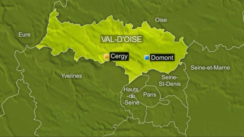 Val-d'Oise: la prise d'otage à Domont est terminée, le preneur d'otage et sa femme retrouvés morts