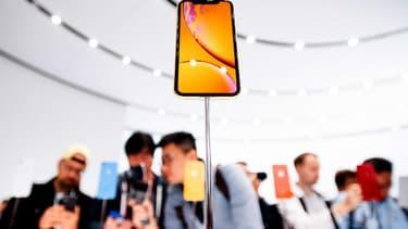 Apple a tenu sa conférence de rentrée le 12 septembre.