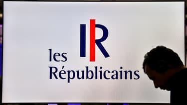 Le parti Les Républicains (PHOTO D'ILLUSTRATION).