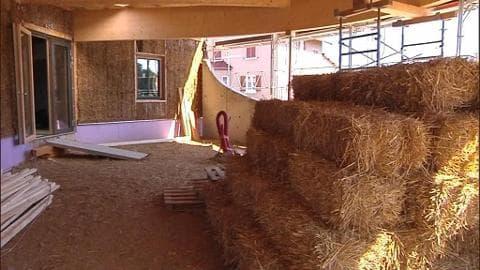 Deux villages alsaciens se convertissent à l'écologie