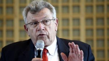 Christian Eckert s'est félicité des résultats de la cellule de régularisation fiscale.