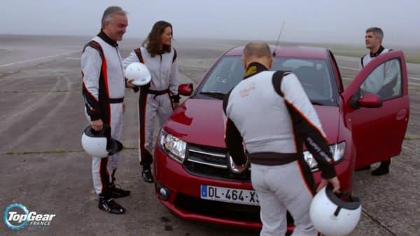 Cette semaine, les animateurs de RMC et BFMTV s'attaquent à la voiture raisonnablement peu coûteuse.