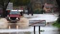 Des secours en jeep dimanche, à Hyères.