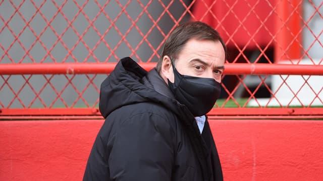 Olivier Delcourt