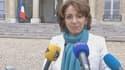 """Je me réjouis de l'issue favorable de ces discussions"""", a déclaré Marisol Touraine à l'issue du Conseil des ministres."""
