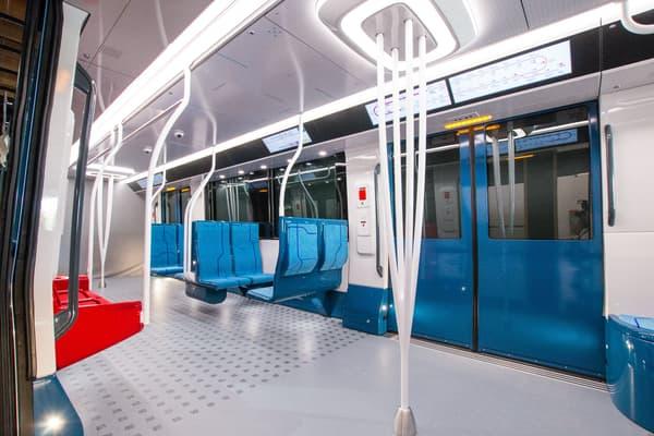 Métro Grand Paris