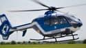 Pendant porter secours à une jeune femme en détresse, un hélicoptère de la gendarmerie a été mobilisé pour rien. (Photo d'illustration)