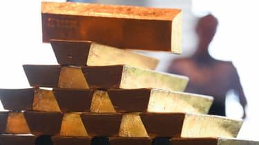 L'Allemagne a terminé le rapatriement de toutes ses réserves d'or encore stockées à Paris.