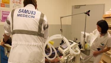 Pour fournir aux hôpitaux des respirateurs artificiels, la filiale santé d'Air Liquide quadruplera sa production d'ici le mois de mai