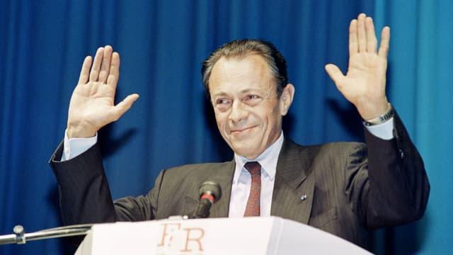 Michel Rocard a fait preuve de réalisme économique