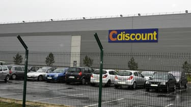 CDiscount sanctionnée à une amende de près d'un million d'euros