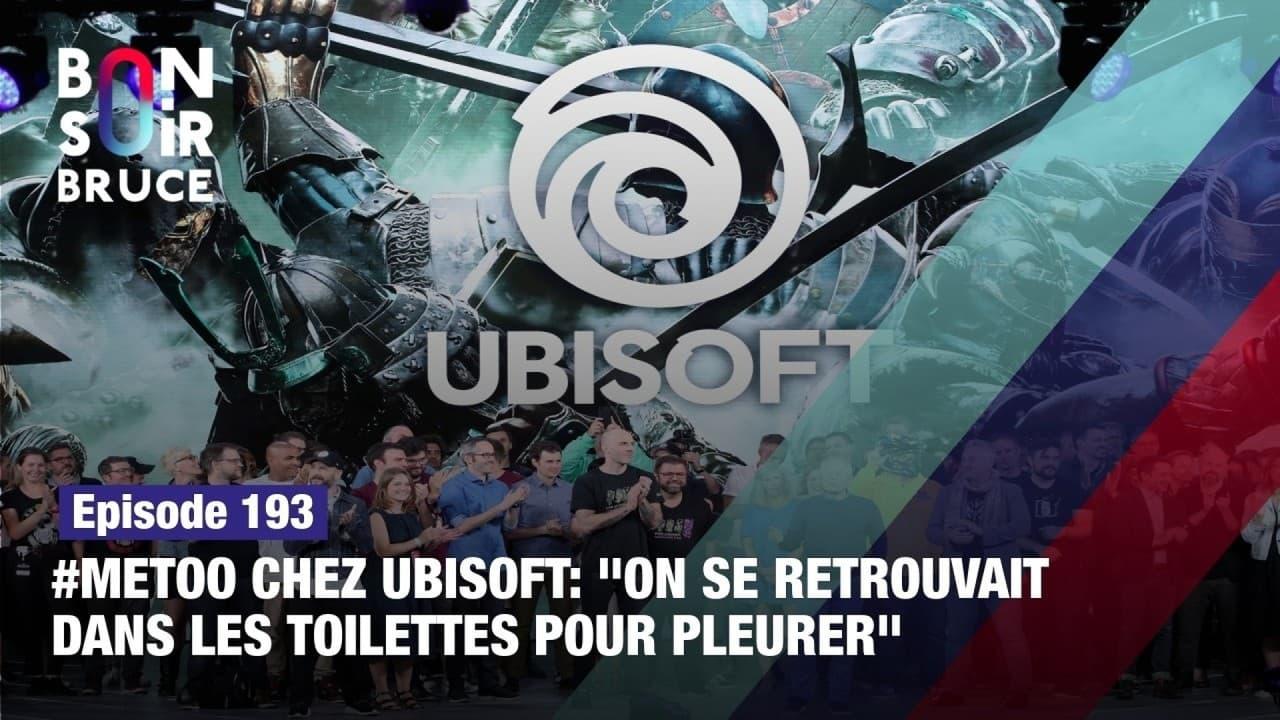 """#Metoo chez Ubisoft : """"On se retrouvait dans les toilettes pour pleurer"""""""