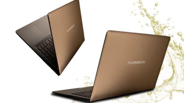 Relancer une marque française sur le marché des ordinateurs et des tablettes dont la production serait localisée en France. C'est le pari de Stéphan Français, PDG de Thomson Computing.