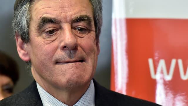 De nouveaux ennuis pour François Fillon.