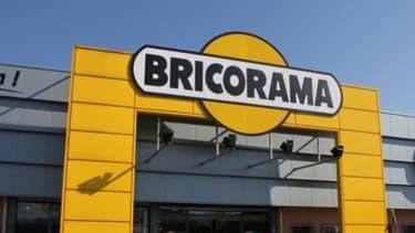 La justice a exempté Bricorama de devoir payer une amende de 37 millions d'euros