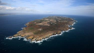 L'île de Groix, au large de Lorient. (Photo d'illustration)