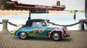 La Porsche 365C 1600 Cabriolet de Janis Joplin
