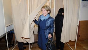 La maire UMP de Montauban, Brigitte Barèges, déclarée inéligible pour un an