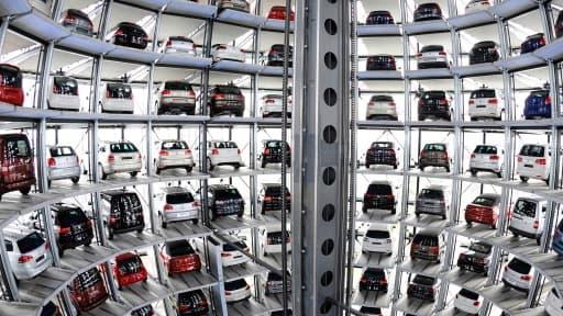 Volkswagen devrait atteindre avec quatre ans d'avance l'objectif de 10 millions de ventes en 2014.
