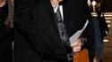 Selon son avocat Sorin Margulis (photo), la demande de libération conditionnelle de l'Iranien Ali Vakili Rad a été acceptée mardi par un tribunal d'application des peines. Après 18 ans de détention, l'assassin de l'ancien Premier ministre du Chah Chapour