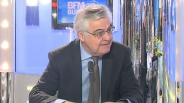 """François d'Aubert explique que des """"pressions internationales"""" sont exercées pour lutter contre les paradis fiscaux"""