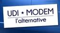 Voici en avant-première le logo de l''alternative, née de l'union entre l'UDI et le MoDem.