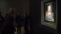 """Le """"Salvator Mundi"""" a été adjugé pour 450,3 millions de dollars."""