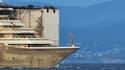 L'épave du Costa Concordia est arrivée à Gênes, où elle sera démantellée.