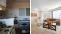 Un studio de 11m2 à Paris coûte aussi cher qu'un appartement de 51m2 à  Angers.