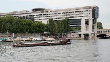 Bercy réclame 356 millions d'euros à Booking.com.