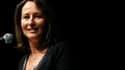 Selon un sondage Ifop pour le quotidien Sud-Ouest, la présidente socialiste sortante de la région Poitou-Charentes, Ségolène Royal, reste nettement en tête des intentions de vote aux élections régionales des 14 et 21 mars. /Photo prise le 16 janvier 2010/