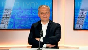 François-Noël Buffet (LR), invité de Bonjour Lyon mardi 30 juin 2020?.