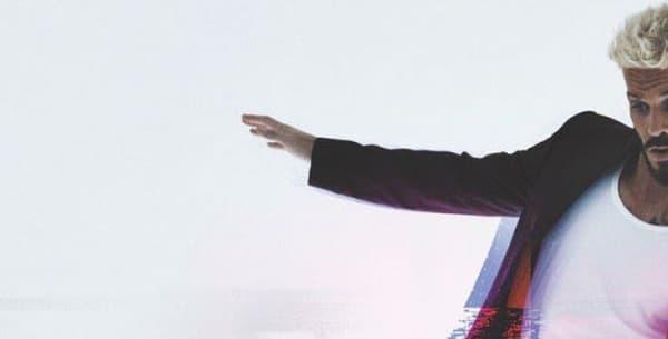 M. Pokora sortira un album de reprises de Claude François, le 21 octobre.