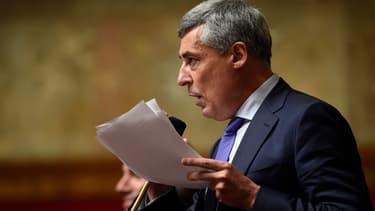 Henri Guaino a été condamné récemment à 2.000 euros d'amende pour diffamation à l'encontre du juge Gentil.