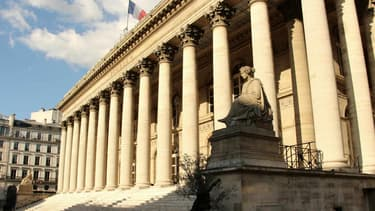 Le marché parisien animé par la microéconomie