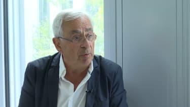 Jean-Charles Deniau, auteur de Balkany, l'impuni.
