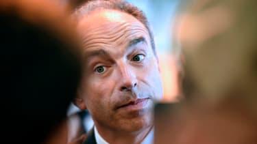 L'ancien président de l'UMP, Jean-François Copé, le 14 septembre 2016