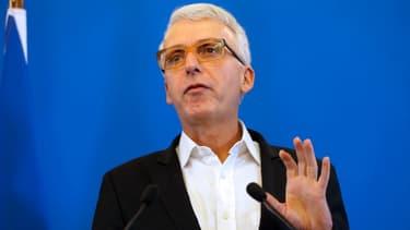 Michel Lussault, le président du Conseil supérieur des programmes, a annoncé sa démission ce mardi.