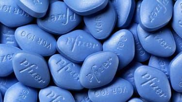 Le sildénafil, ingrédient actif dans les médicaments contre la dysfonction érectile comme le Viagra, pourrait rendre aveugle.