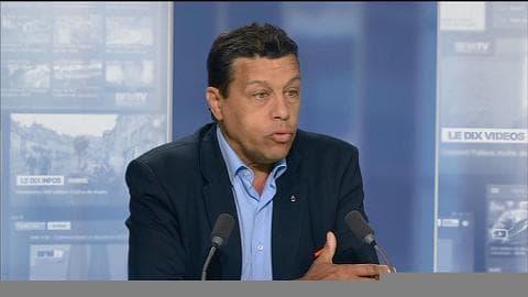 """Colère des éleveurs: """"Il faut absolument appliquer ces accords"""", martèle Xavier Beulin"""