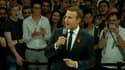 Emmanuel Macron jeudi soir à Paris pour l'inauguration de la Station F.