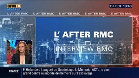 Nathalie Kosciusko-Morizet dans BFM Politique: l'after RMC, le débrief de l'interview
