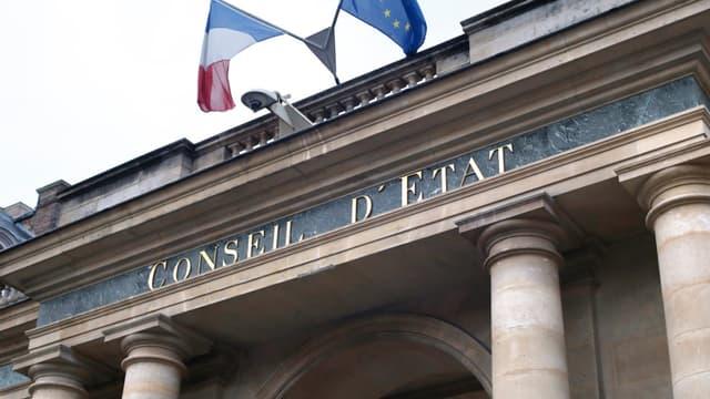 Le Conseil d'État (PHOTO D'ILLUSTRATION)